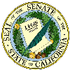 California Senate100
