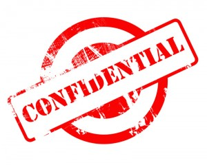 client-confidentiality for Media Training
